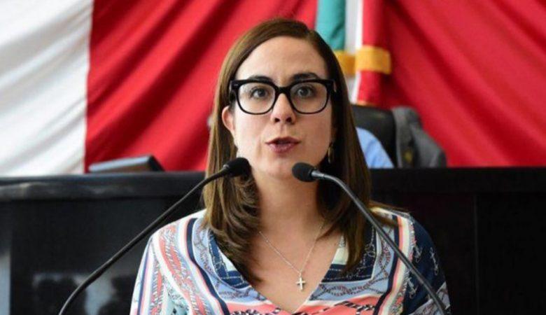 Marisela Terrazas se pronunció sobre la celebración de la Feria Juárez
