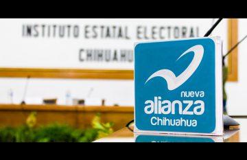 Partido Nueva Alianza (Panal)