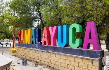 Samalayuca