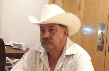 Heraclio Rodríguez, diputado morenista