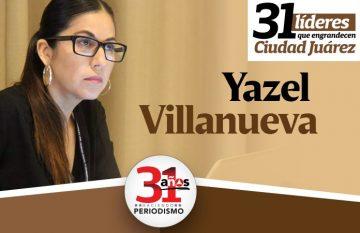 Yazel Villanueva