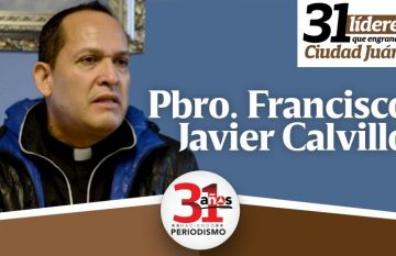 Javier Calvillo