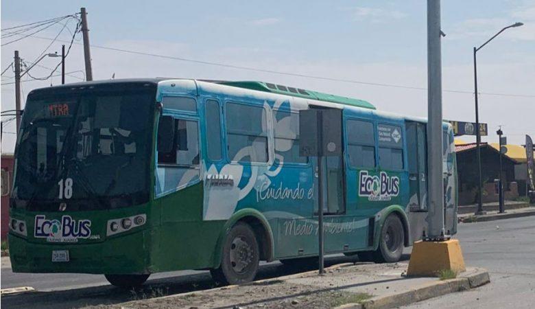 BRT; Ley de Transporte