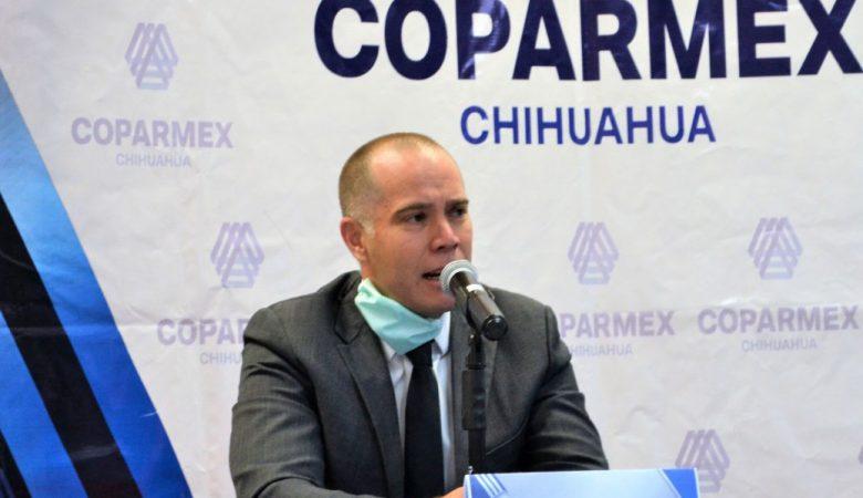 coparmex chihuahua