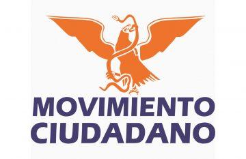 movimiento ciudadano, plurinominales
