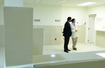 equipo; Centro Estatal de Cancerología