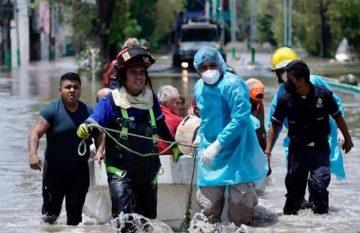 inundaciones; Tula; decesos