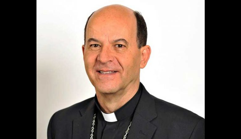 Arzobispo dice que aborto está mal a pesar de ley