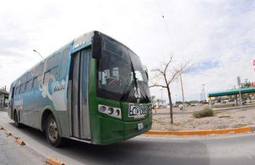 Camiones del BRT