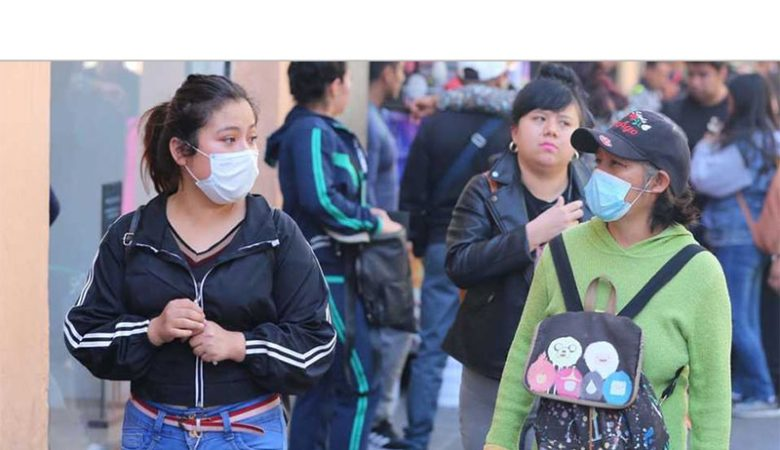 contagios; semáforo epidemiológico