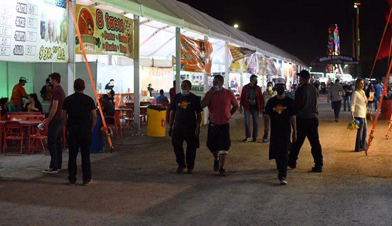 Feria Juárez