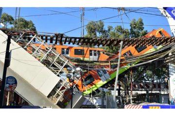 Línea 12; Metro; CDM