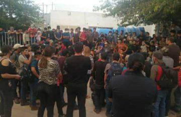 Migrantes fueron encontrados en Chihuahua
