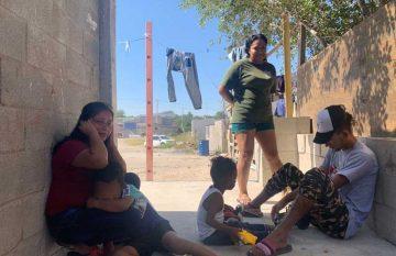 El sueño migrante en Juárez