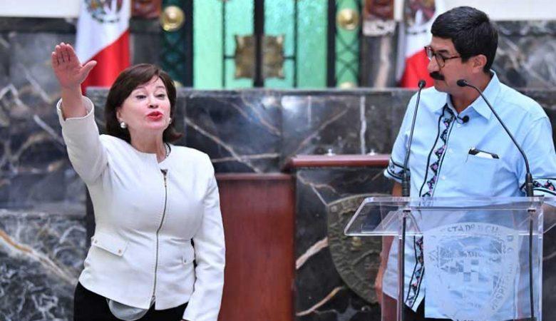 Cecilia Soto es extitular de Representación