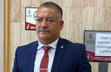 César Muñoz fue elegido como secretario de la SSPM